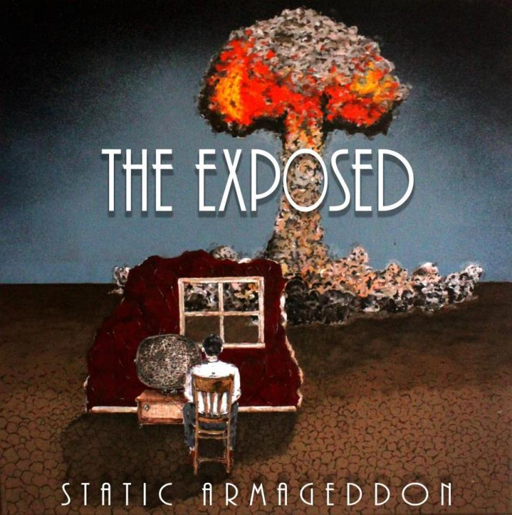 the EXPOSED: static armageddon
